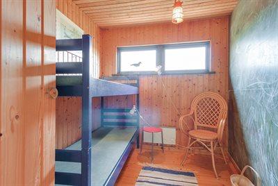 Holiday home, 50-4020, St. Sjorup