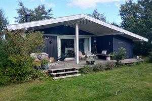 Sommerhus, 50-4021, St. Sjørup