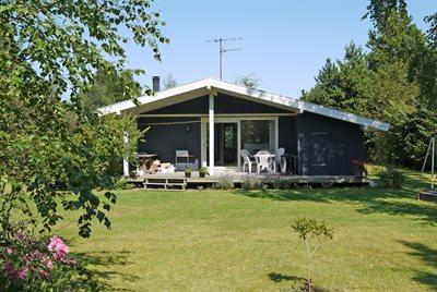 Holiday home, 50-4021, St. Sjorup