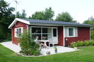 Holiday home, 50-4065, St. Sjorup