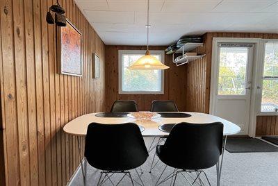 Holiday home, 50-4065, St. Sjorup