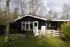 Sommerhus, 50-4066, St. Sjørup