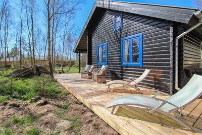 Holiday home, 50-4069, St. Sjorup