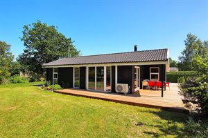 Holiday home, 50-4070, St. Sjorup
