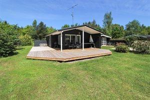 Sommerhus, 50-4072, St. Sjørup