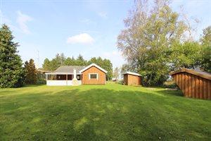 Sommerhus, 50-4075, St. Sjørup