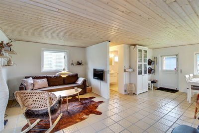 Holiday home, 50-4075, St. Sjorup