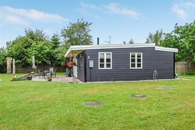 Holiday home, 50-4076, St. Sjorup