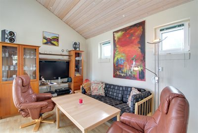 Holiday home, 50-5013, Lystrup