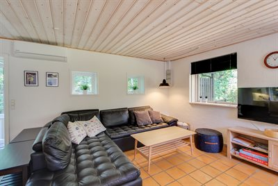 Holiday home, 51-0062, Fjellerup Strand