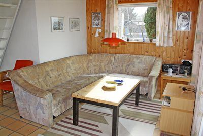 Holiday home, 51-0089, Fjellerup Strand