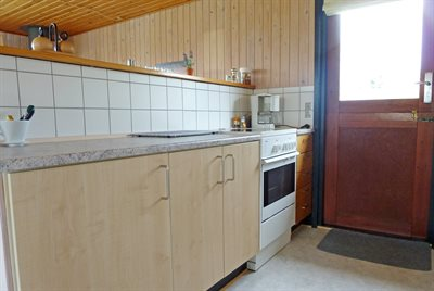 Holiday home, 51-0093, Fjellerup Strand