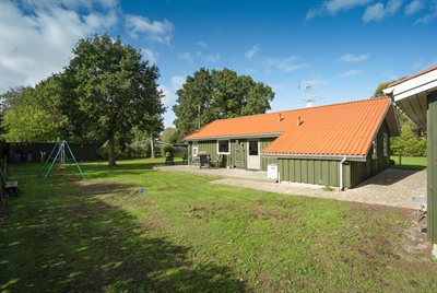 Holiday home, 51-0116, Fjellerup Strand