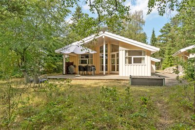 Holiday home, 51-0122, Fjellerup Strand
