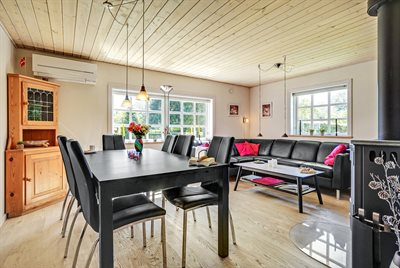 Holiday home, 51-0123, Fjellerup Strand