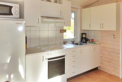 Holiday home, 51-0126, Fjellerup Strand