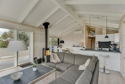 Holiday home, 51-0132, Fjellerup Strand
