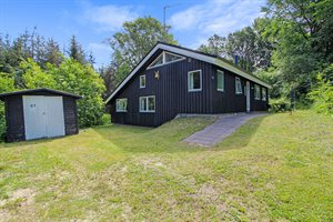 Holiday home, 51-0134, Fjellerup Strand