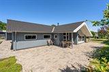 Vakantiehuis 51-0137 Fjellerup Strand