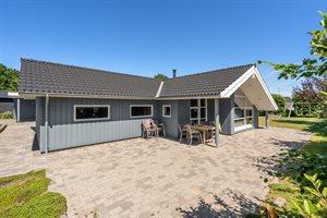 Holiday home, 51-0137, Fjellerup Strand