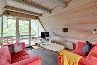 Holiday home, 51-1087, Bonnerup Strand