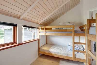 Holiday home, 51-1100, Bonnerup Strand