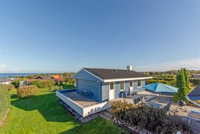 Holiday home, 51-1121, Bonnerup Strand