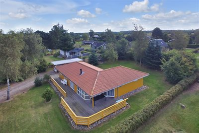 Holiday home, 51-1127, Bonnerup Strand