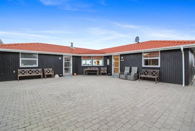 Holiday home, 51-1133, Bonnerup Strand