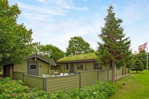 Sommerhus, 51-1137, Bønnerup Strand