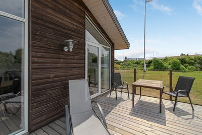 Holiday home, 51-1140, Bonnerup Strand