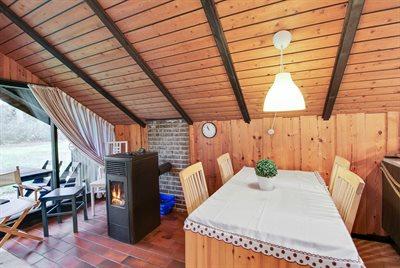 Holiday home, 51-2033, Selkær