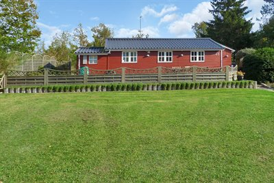 Holiday home, 51-2039, Selkær