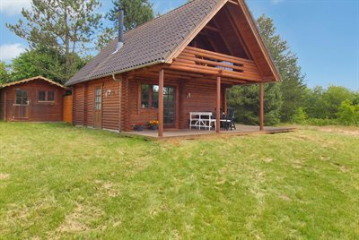 Holiday home, 51-2158, Ebdrup