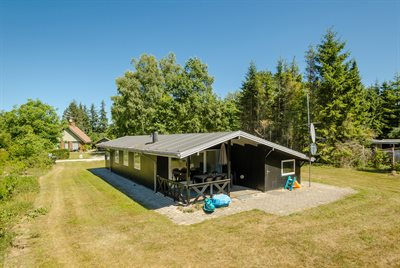 Holiday home, 51-3025, Gjerrild