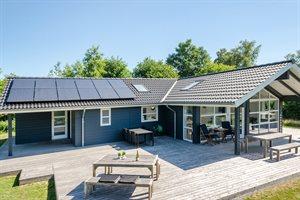Sommerhus, 51-3037, Gjerrild