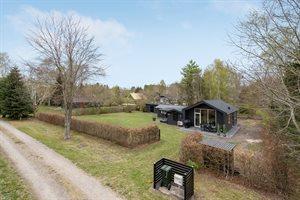 Sommerhus, 51-3040, Gjerrild