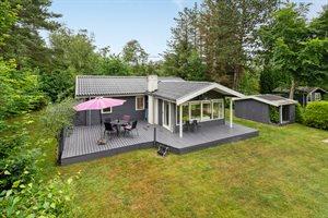 Sommerhus, 51-3042, Gjerrild