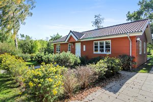 Holiday home, 52-0000, Grenaa Strand
