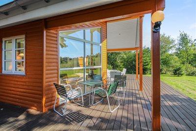 Holiday home, 52-0000, Grenaa Strand