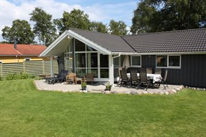 Holiday home, 52-0036, Grenaa Strand