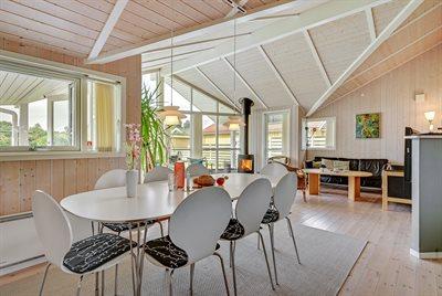Holiday home, 52-0036, Grenaa Strand