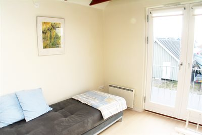 Holiday apartment in a holiday village, 52-0037, Grenaa Strand