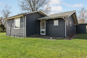 Holiday home, 52-0047, Grenaa Strand