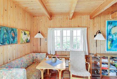 Holiday home, 52-0056, Grenaa Strand