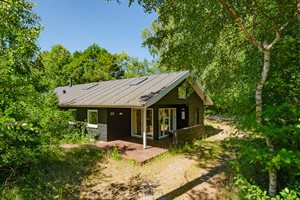 Holiday home, 52-0058, Grenaa Strand