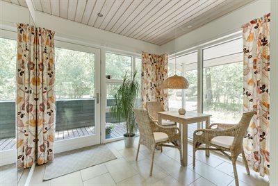Holiday home, 52-0058, Grenaa Strand