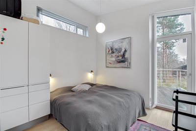 Holiday home, 52-0065, Grenaa Strand