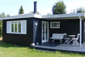 Holiday home, 52-0067, Grenaa Strand