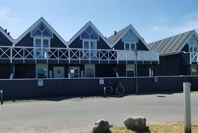 Holiday home in a holiday village, 52-0068, Grenaa Strand
